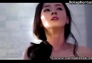 Semibokep cewek abg korea tocil manis bening