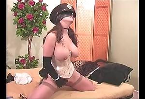 Self-bondage - feminine establishment