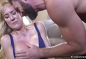 Ricochet giant titties milf disobeyed coupled with screwed