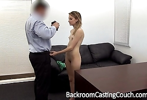 Juvenile stripper nuisance screwed coupled with creampie
