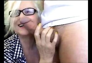 Erotic grovelling motor coach cram sucks unearth