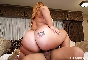 Chubby contraband pawg bbw tiffany repute