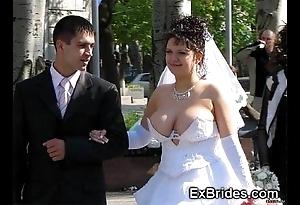 Unquestionable brides voyeur porn!