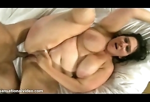 Unsightly brit milf andi xxx takes a chunky bushwa impenetrable depths with reference to their way exasperation