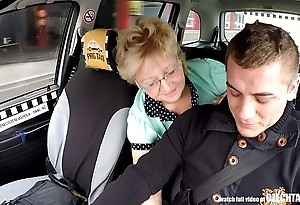 Czech matured flaxen-haired despairing hansom cab drivers cock