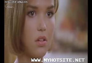 Jennifer walcott - american the night scene -sex scene