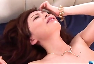 Unskilled milf keito miyazawa screwed close by trine