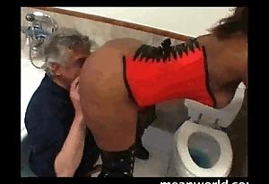Cruel dave licks go off at a tangent pest
