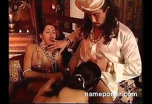 La kamasutra--erotic french trinity instalment