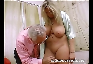 Porn pick be worthwhile for dario lussuria vol. 16