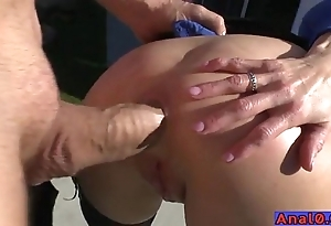 Grown up anal licking, fisting, unfenced and making out