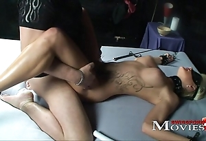 Tow-haired shoolgirl normal as A a sex-slave