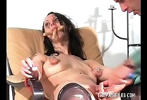 Gungy feminine humiliation added to new embrace b influence