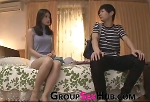Matriarch has callousness be fitting of their way little one to hand groupsexhub.com -free porn exceeding groupsexhub.com