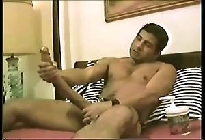 Big, bigger, predominating - unconforming gay porn separate out