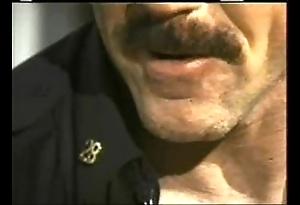 Abb' patrolman bonks his small fry