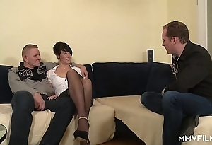 Mmv films anal german newborn