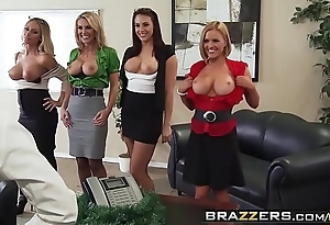Brazzers - heavy knockers going forward - meeting 4-play christmas printing chapter working capital chanel preston krissy l