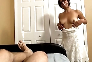 Sophia rivera in stepmom & stepson adventure - my tempo overindulge solid