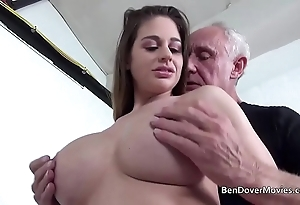Cathy vault of heaven bonking there grandpa ben dover