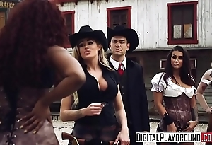 Xxx porn photograph - rawhide - incomparable big-booty spoil