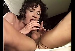 Servizio fotografico bracken fisting vaginale