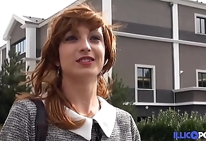 Jane sexy redhair amatrice screwed to hand lunchtime [full video] illico porno