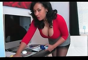 Justdanica.com - danica collins - amateur wife chores