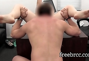 Sporty 18 genre age-old try-out be required of porn yon beej coupled with anal