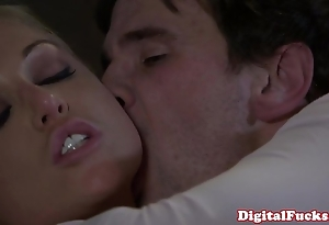 Festival porn spoil kayden kross facialized